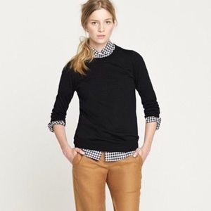J crew Tippi merino wool sweater